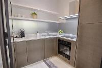 fully furnished Rome Vatican I luxury apartment
