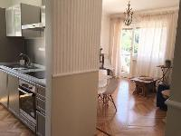 charming Rome Vatican III luxury apartment and vacation rental