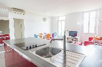cool Cannes - Barri luxury apartment and vacation rental