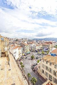 Cannes - Barri