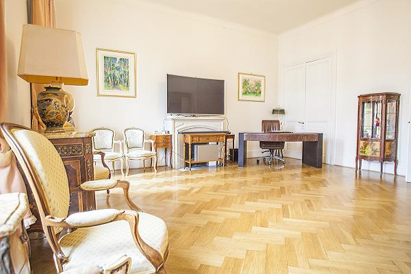 spacious Cannes - Carnot luxury apartment and vacation rental