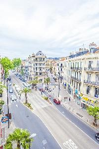 beautiful neighborhood of Cannes - Carnot luxury apartment