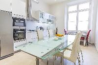 fully furnished Cannes - Carnot luxury apartment