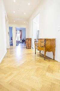 fascinating furniture in Cannes - Carnot luxury apartment