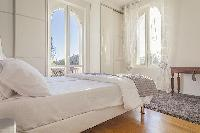 nifty bedroom in Cannes - Church (Eglises) luxury apartment