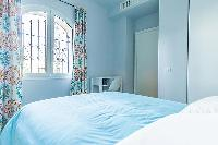 pleasant bedroom in Cannes - Palm Eden luxury apartment