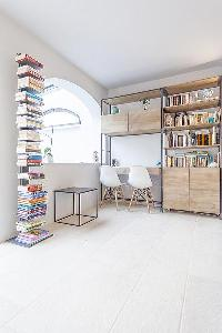 nice study area in Cannes - Palm Eden luxury apartment