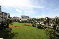 awesome surroundings of Cannes - Les Dunes luxury apartment