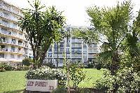 cool neighborhood of Cannes - Les Dunes luxury apartment