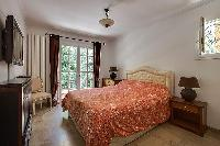 lovely bedroom of Cannes - Mahtari luxury apartment