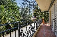 lovely balcony of Cannes - Mahtari luxury apartment