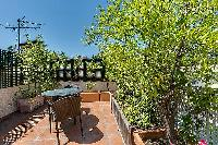 awesome terrace of Cannes - Mahtari luxury apartment