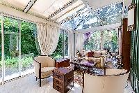 awesome sunroom of Cannes - Mahtari luxury apartment