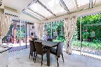 impressive skylights of Cannes - Mahtari luxury apartment