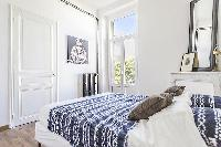 pristine walls of Cannes - Pere Muret luxury apartment