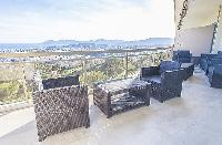 awesome Cannes - Soleil luxury apartment and holiday home