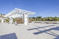 cool pergola of Cannes - Soleil