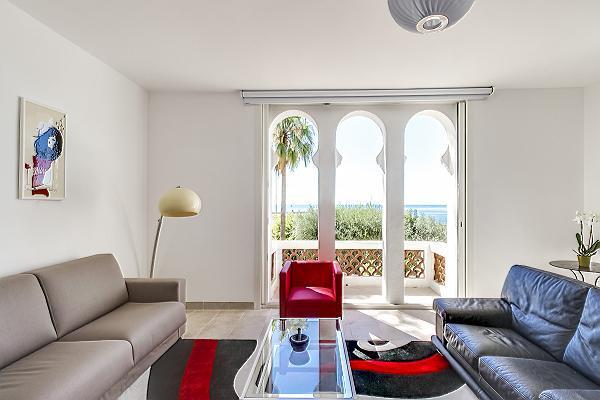 Cannes - Villa Edith