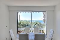 amazing view of the sea from Cannes - Villa Edith luxury apartment