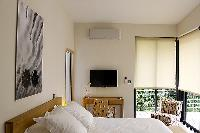 fully furnished Cannes - Les Moufflets luxury apartment