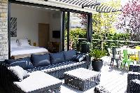 charming Cannes - Les Moufflets luxury apartment and vacation rental