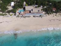 beautiful Caribbean Saint Martin The Three Days luxury holiday home, vacation rental