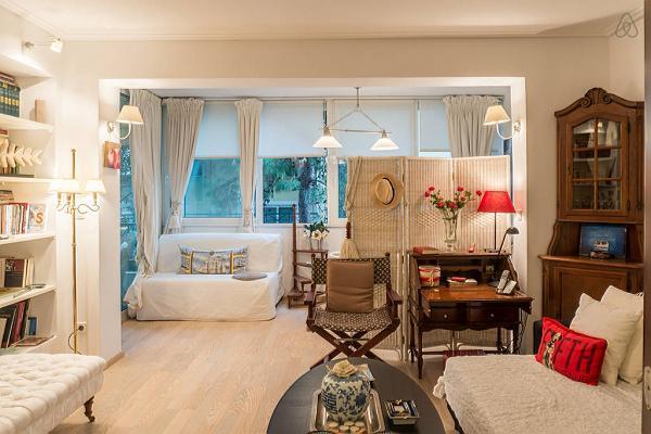 charming Athens - Little Cloud Apartment luxury apartment