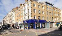 London Kings Cross 2BR Penthouse