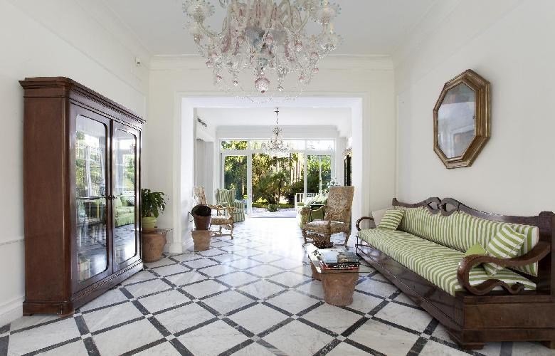 fabulous Villa Dei D'Armiento luxury apartment and holiday home