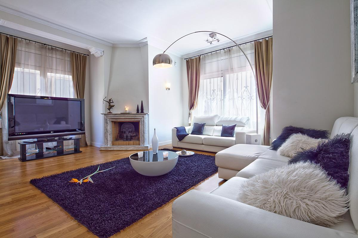 chic Villa Victoria Barcelona luxury apartment and holiday home