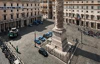 awesome neighborhood of Rome - Spanish Steps Charming Lucina luxury apartment