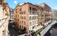 charming neighborhood of Rome - Spanish Steps Charming Lucina luxury apartment