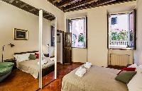 chic Rome - Spanish Steps Charming Lucina luxury apartment and vacation rental