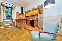 awesome access to the garden of Rome - Trastevere Dandolo luxury apartment
