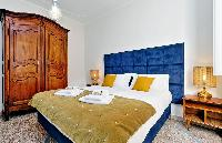 lovely Rome - Charming Dante 3BR luxury apartment