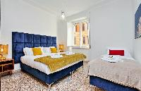 charming Rome - Charming Dante 3BR luxury apartment
