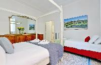 nice and neat Rome - Charming Dante 3BR luxury apartment