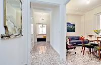 spacious Rome - Charming Dante 3BR luxury apartment