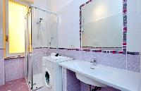 cool utility room in Rome - Charming Dante 3BR luxury apartment