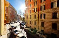 amazing neighborhood of Rome - Charming Dante 3BR luxury apartment