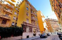 vibrant neighborhood of Rome - Charming Dante 3BR luxury apartment