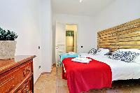 well-appointed Rome - Trevi Fo luxury apartment