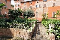 awesome garden of Rome - Trevi Fo luxury apartment