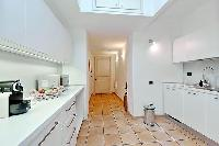 awesome skylights of Rome - Trevi Fo luxury apartment