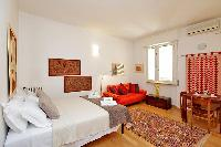 fully furnished Rome - Vatican Silveri Studio luxury apartment