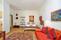 awesome Rome - Vatican Silveri Studio luxury apartment