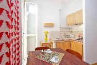 charming Rome - Vatican Silveri Studio luxury apartment and vacation rental