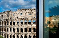 fascinating Rome - Colosseum View 5BR luxury apartment