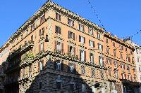 awesome buildings near Rome - Cavour Colosseum luxury apartment and vacation rental