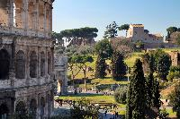 charming neighborhood of Rome - Cavour Colosseum luxury apartment and vacation rental